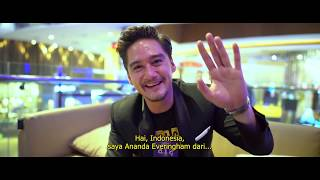 Reside TRAILER With Ananda Everingham - Thai Movie - Indonesian Subtitle