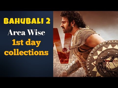 Bahubali 2 Breaks all Box Office Records on Opening Day