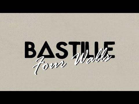 Bastille // Four Walls [Lyrics]