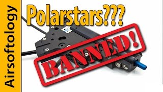 Should Polarstars be Banned? | Airsoftology Q&A Show