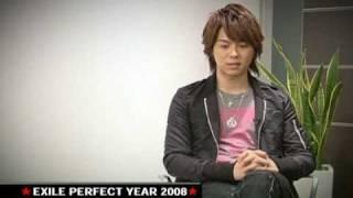 「EXILE BALLAD BEST」 TAKAHIROのロングインタビュー