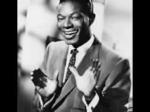 Nat King Cole Yo Vendo Unos Ojos Negros Youtube