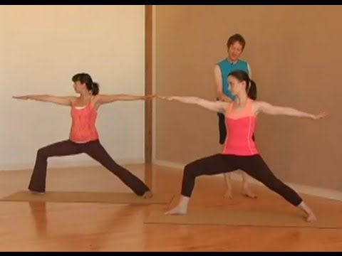 yoga journal to go standing poses with jason crandell