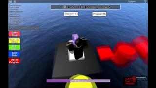 Mega Fun Obby - Roblox (edit)