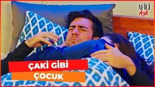Ayşe ve Kerem Çocuk Kaçırdı! - Afili Aşk 23. Bölüm