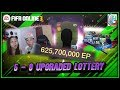 ~Not Even a +7!!!~ 5-8 Upgraded Lottery Opening - FIFA ONLINE 3