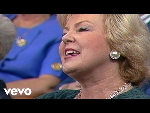 Bill & Gloria Gaither - He Started the Whole World Singing [Live]