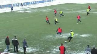 АКАДЕМИЯ, Челябинск vs ЗЕНИТ-93, Челябинск 2-1(1-0) (31.01.2010).mpg