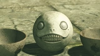 NieR:Automata - The true final boss (Emil)