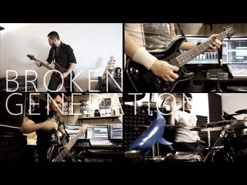 Of Mice & Men - Broken generation (covered by Xplore Yesterday)