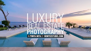 Punta Mita Luxury Homes & Real Estate Photography