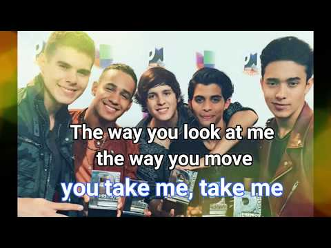 MÁS ALLÁ- CNCO (ENGLISH TRANSLATION LYRICS)