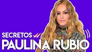 A Paulina Rubio alguien la tiene loquita ¿será su nuevo novio? | Secretos