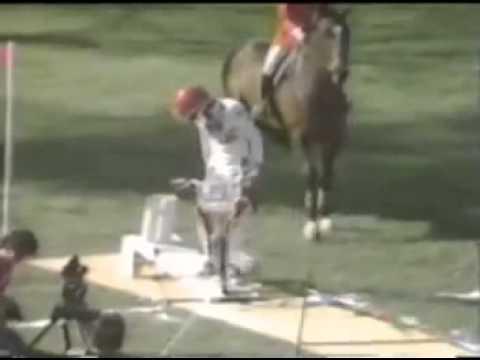 """That's Incredible !"" (1983) R.L. Osborn VS ...a horse !!!"