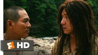The Forbidden Kingdom (6/10) Movie CLIP - Two Tigers, One Mountain (2008) HD