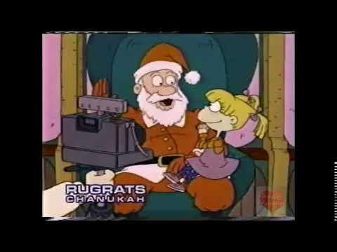 Rugrats Holiday Specials  CBS    2001