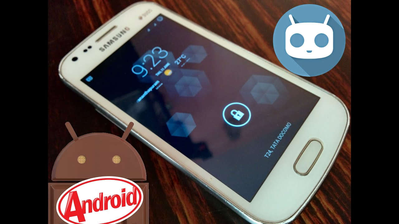 Samsung galaxy s duos os download