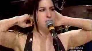 Amy Winehouse - You Sent Me Flying thumbnail