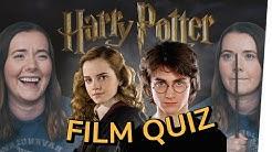 Wie gut kennst du HARRY POTTER? | Das interaktive FILM QUIZ (deutsch)
