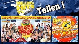 Mallorca Opening 2015 - Mallotze Hits