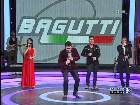 occhi neri - matteo - orchestra italiana bagutti