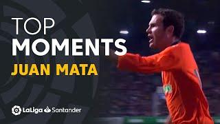 LaLiga Memory: Juan Mata