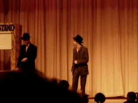 Abington High School Guys and Dolls- Guys and Dolls