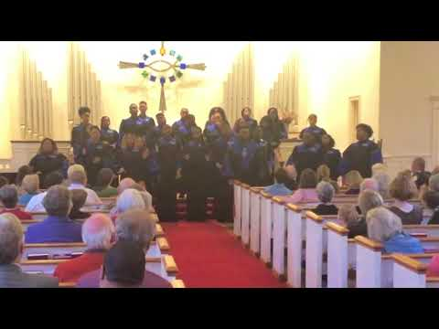 Howard Gospel Choir -