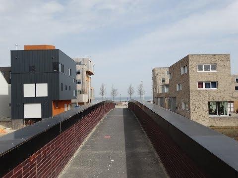 Buurten van Amsterdam: Haveneiland - IJburg