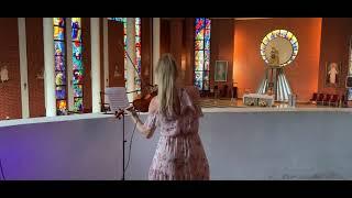 Skrzypaczka do Kościoła| Małopolska| Kraków