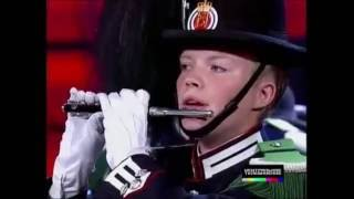 Прощание славянки Королевский оркестр Норвегии