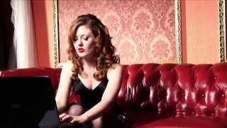 Cyberslave - A Short Fetish Film starring Venus O'Hara