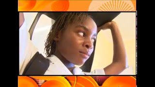KAYEC youth drama on school discipline - Tupopyeni, NBC TV - Namibia