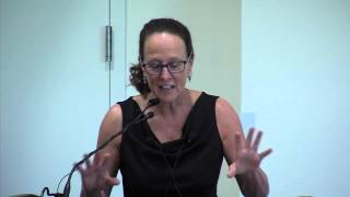 Forum 22 | Wendy Brown | The End of the Corporate University: What We Are Now