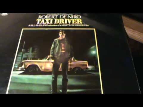 Taxi Driver / God's Lonely Man ( End Title ) mp3