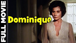 Dominique (1978) | Horror Full Movie | Cliff Robertson, Jean Simmons