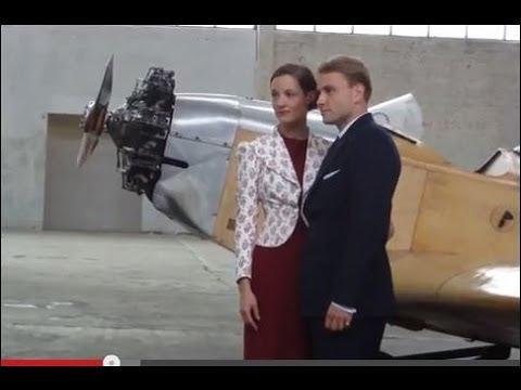 Trailer do filme Alleinflug