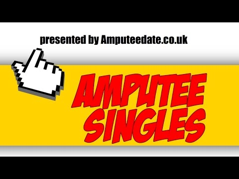 dating site for amputees
