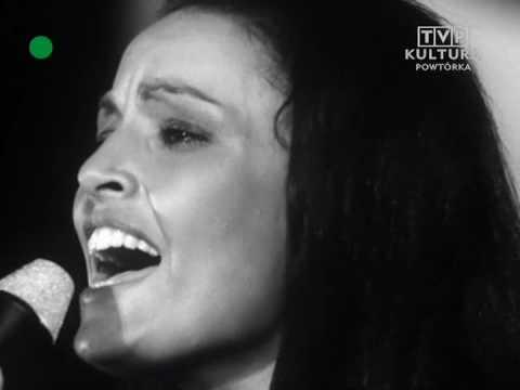 Farida Gangi - Pensami stasera (Poland 1970)
