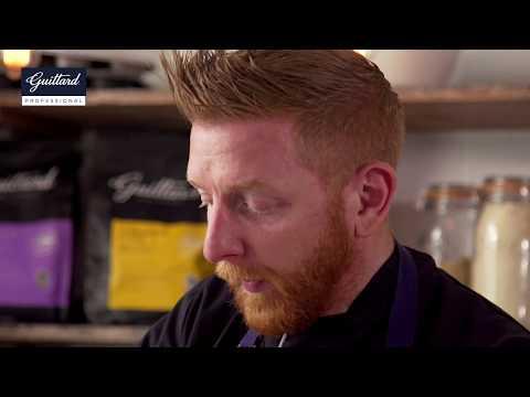 Milk, Malt & Salt Professional Dessert Recipe With Paul A Young - Guittard Chocolate Company