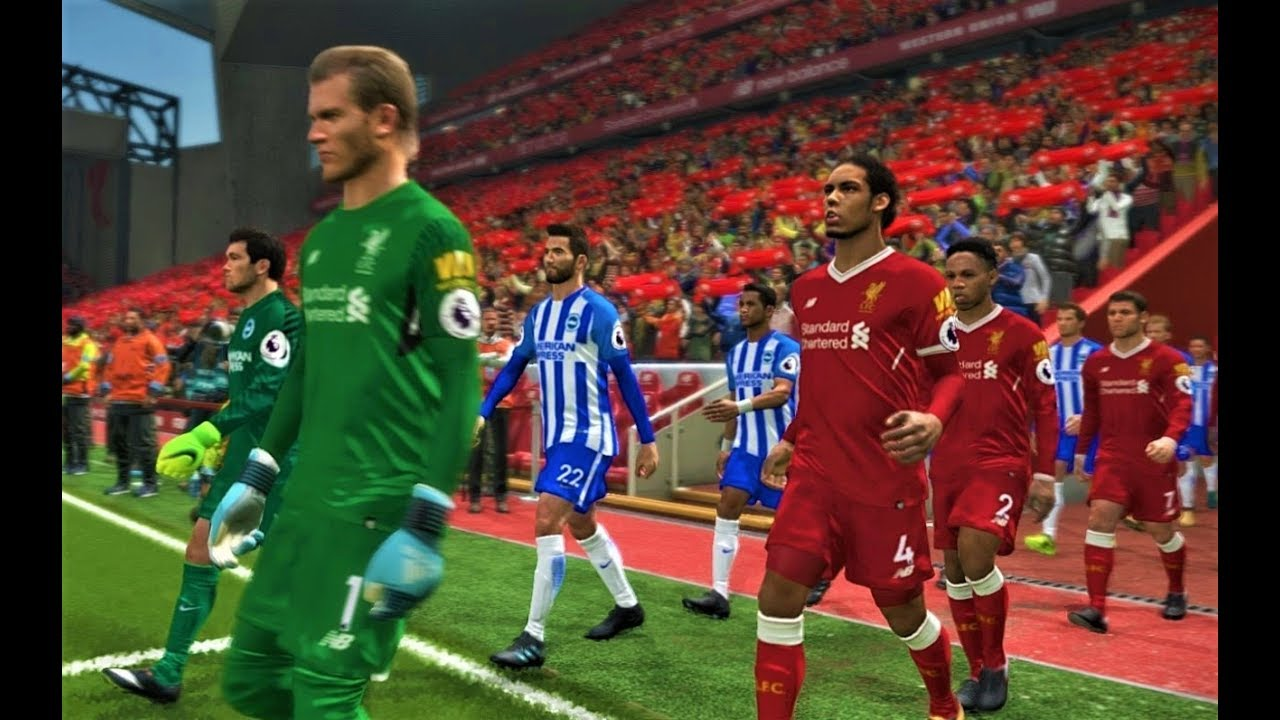 brighton vs liverpool - photo #30