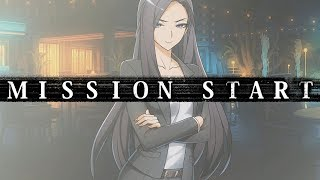 World End Syndrome - All Missions [Switch]