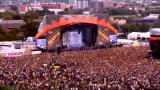 8. (Sweet Child O' Mine Intro) + Where We Belong - Lostprophets @ Reading 2010 Playlist