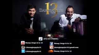 Ladrón Malvado - Danny Moreno & la 13