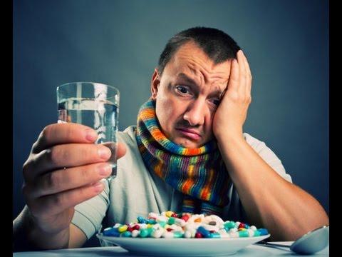 Грипп - Причины, симптомы и лечение. МЖ.