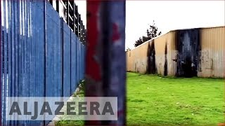 Walls of Shame - Fortress Europe: The Spanish-Moroccan border