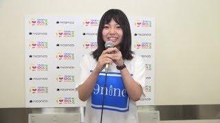 MC:クロちゃん、中田花奈 FES☆TIVE 15:55 AIS 23:05 40:49 アイドル諜...