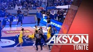 Mga miyembro ng Gilas Pilipinas, humingi ng tawad kasunod ng away sa FIBA game