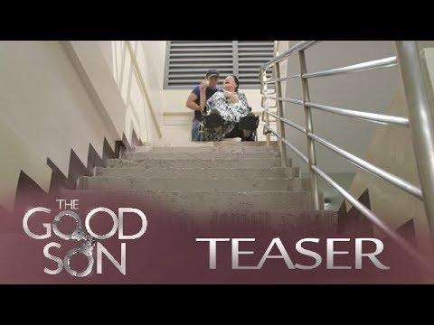 The Good Son April 2, 2018 Teaser