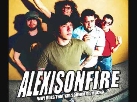 Alexisonfire- Drunks, Lovers, Sinners, and Saints (HQ w/ Lyrics)